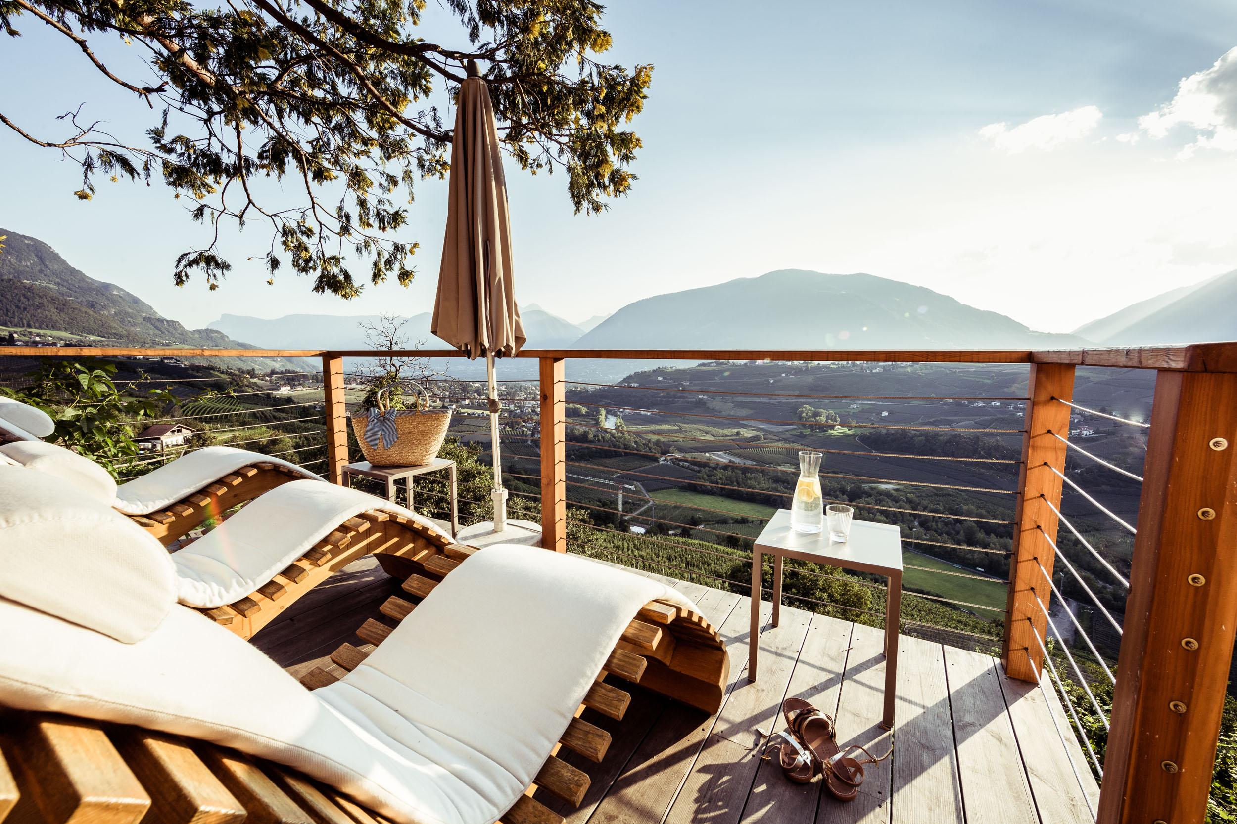 Hotel Tenne Schenna Schenna Bozen Italien